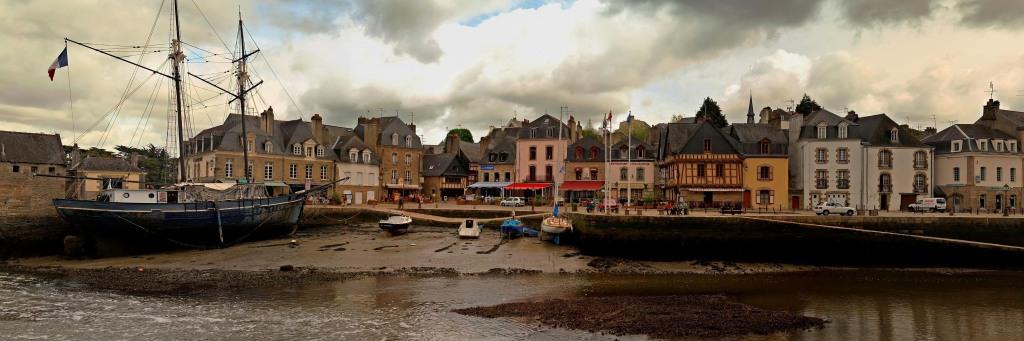 auray-port de St Goustan